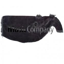 Black Velvet Bagpipe Cover