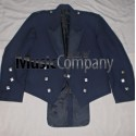 Blue Prince Charlie Scottish Kilt Jacket with vest