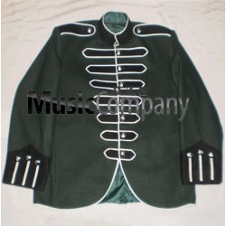 Royal Irish Ranger Piper Tunic