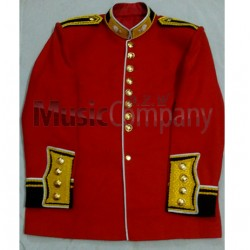 Prince William Wedding Irish Guards Officer Tunic