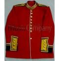 Prince William Wedding Irish Guards Officer Tunic
