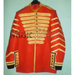 Coldstream Guards Drum Major Tunic