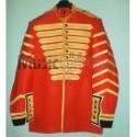 Coldstream Guards Drum Major Tunic