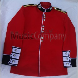 Victorian Era Scots Guards Trooper Tunic
