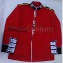 Victorian Era Scots Guards Trooper Tunic