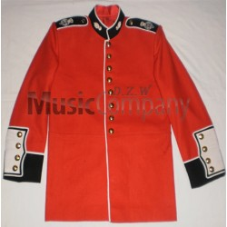 Grenadier Guard Warrant tunic