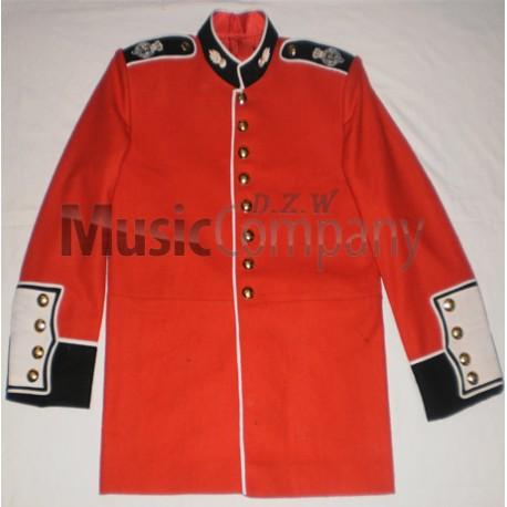 Grenadier Guard Warrant tunic