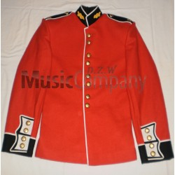 Victorian Era Royal Scots Guards Tunic