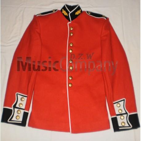 Victorian Era Royal Scots Guards Tunic