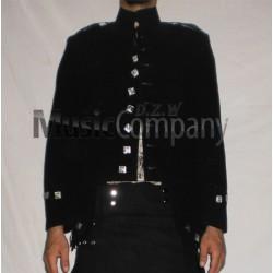 Black Tradition Kenmore Kilt Doublet