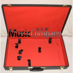 Bagpipe Wooden Hard Case
