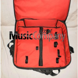 Soft Nylon Carrying Case