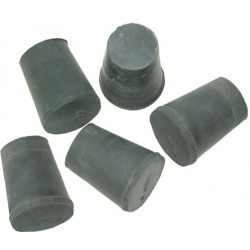 5 pcs Rubber Stopper