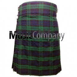 Traditional Royal Stewart Man Kilt