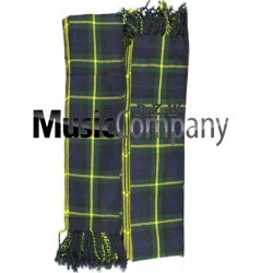 Piper Gordon Dress Pleated Plaid