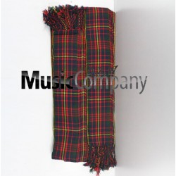 Piper Cameron Ancient Pleated Plaid