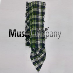 Dress Gordon Drummer Plaid Pleated