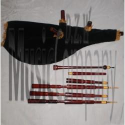 Roosebeck Medieval Bagpipe