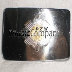 Scots Guards Waist Belt Buckle