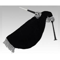 African Blackwood Goose Practice bagpipe