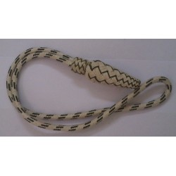Uniform Shoulder Lanyard Whistle Cord