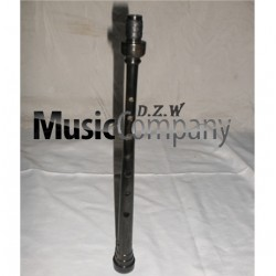 Lowland African Blackwood or Ebony wood Replacement Chanter