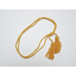 World War I Style Cavalry Officer Hat Cord