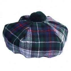 MacKenzie Tartan Tammy Hat
