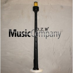 African Blackwood or Ebony wood Replacement Bagpipe Chanter