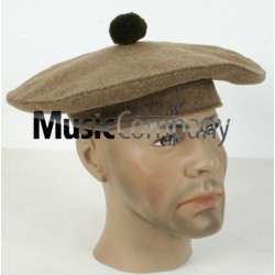British Tam O'Shanter Hat