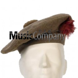 Seaforth Highlanders Tam O'Shanter Hat