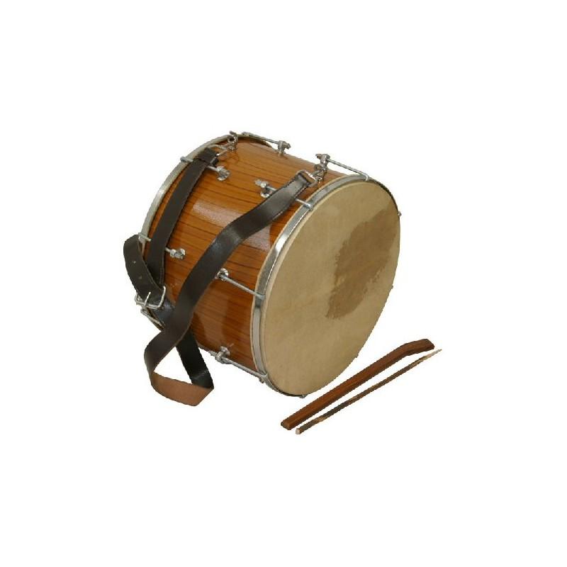 "Bolt Tuned Tupan Drum 16/"" Drum"