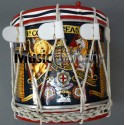 Royal Marines Regimental Drum