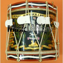 Royal Inniskilling Fusiliers Regimental Side Drum
