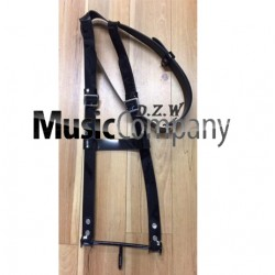 PVC Bass Drum Harness