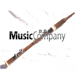 Irish 5 Keys Rosewood Practice Chanter