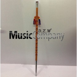 Parade Stick 36 inch long length with Multi Cord